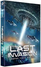 THE LAST INVASION - DVD NEUF