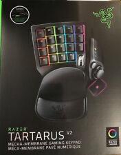 Razer Tartarus V2 Chroma - Ergonomic Mecha-Membrane Gaming Keypad - 32 Fully ...