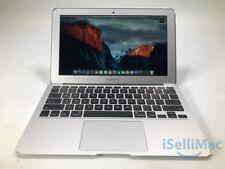 "Apple 2014 MacBook Air 11"" 1.4GHz I5 128GB 4GB MD711LL/B + D Grade Sold As Is"