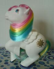 My little pony G1 mon petit poney Starshine