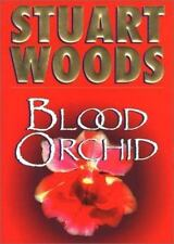Holly Barker: Blood Orchid Bk. 3 by Stuart Woods (2002, Hardcover)