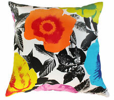 Tropical 100% Cotton Decorative Cushions & Pillows