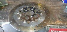 Harley Davidson FXD front Brake Disc Rotor 44945-08 Chrome