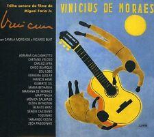 Vinicius De Morais / Var - Vinicius de Morais [New CD]