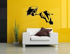 Wall Decor Art Vinyl Sticker Mural Poster Space Cowboy Bebop Anime Cartoon SA987