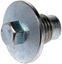 Pilot Point Drain Plug, M14-1.50 Thread, 10mm Head - Dorman# 090-211
