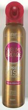 New L'Oréal Paris Sublime Bronze Natural-Looking Self-Tanning Body Mist 150ml