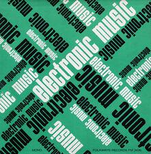 University of Toronto Electronic Music Studio - Electronic Music [New CD]