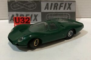 Airfix 5199 Ford P68 3L Green Excellent Condition