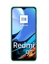 "XIAOMI REDMI 9T OCEAN GREEN 64GB ROM 4GB RAM DUAL SIM ANDROID DISPLAY 6.53"""
