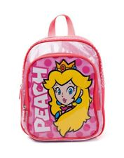 Nintendo Princess Peach Kids Backpack