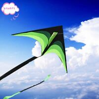 10m/32ft Kite Tube Tail 3D Tail For Delta Stunt Software Kite Kids Outdoor Toys