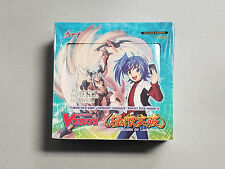 Cardfight!! Vanguard VGE-BT06 Breaker of Limits Booster Box English