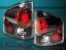 94-04 S10 S-10 SONOMA TAIL LIGHTS DARK SMOKE 3D 00 01 02 03