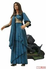Diamond Marvel Select Toys Thor Dark World JANE FOSTER Action Figure 18cm