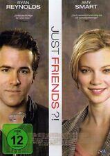 DVD NEU/OVP - Just Friends - Ryan Reynolds & Amy Smart