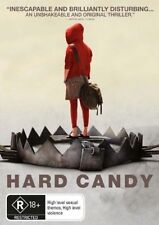 Hard Candy : NEW DVD