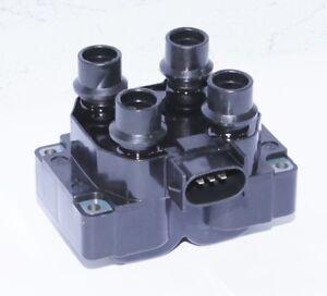Ignition Coils for Ford 90-96 Escort 1.9L/95-99 Contour 2.0L DG457 FD487 F510