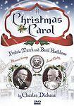 A Christmas Carol (DVD, 2009)