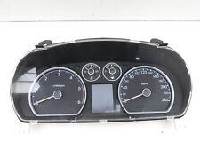 instrument speedometer for 66KW Hyundai I30 FD CW 07-10 94003-2R220 127TKM!!!