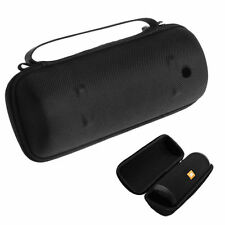 ZIPPER TRAVEL PORTABLE HARD CASE BAG BOX POUCH FOR JBL FLIP 3 BLUETOOTH SPEAKER