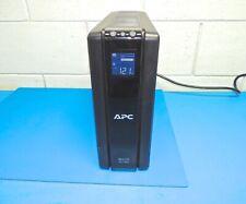 APC BX1500G Power-Saving Back-UPS XS Backup System 1500VA 10 Outlets