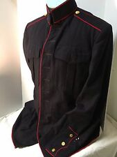 Korean war WWII P1945  Enlisted Dress Blue wool Blouse jacket
