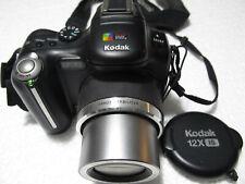 Kodak Easyshare P850 12x Optical Zoom 5.1MP Digital Camera