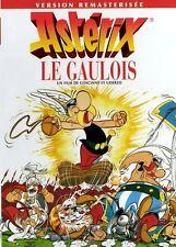 Asterix Le Gaulois - Un Film de Goscinny et Uderzo - DVD Neuf sous Blister