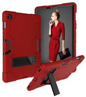 """Defender Shockproof Hybrid Stand Case For Samsung Galaxy Tab S5e 10.5"""" T720/T725"""