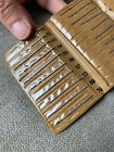 Tiny+Drill+Bit+Set+Precision+Clock+watch+repair
