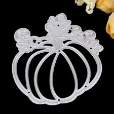 Pumpkin Metal Cutting Dies Stencil Scrapbook Moulds Album Paper Card DIY Decor