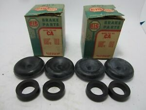 42-58 Chrysler Desoto Dodge Plymouth Rear Wheel Cylinder Repair Kits EIC CA K112