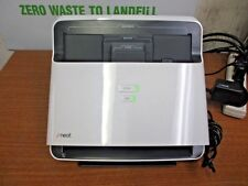 Neat ND-1000 Scanner & Digital Filing System w/ AC Adapter & USB Cable