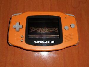 Nintendo Game Boy Advance - Video Consola Portátil - GBA SP GAMEBOY Color Micro