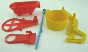 Mouse Trap Board Game Replacement Parts Milton Bradley 2005    **YOUR CHOICE **