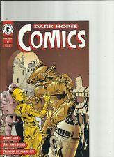 Dark Horse Presents Lot of 5 Including Star Wars Droids  DH Comics