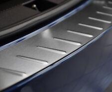 SUBARU FORESTER IV since 2013 Rear Bumper Protector Sill Guard Steel