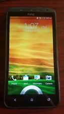 HTC EVO 4G LTE - 16GB - Black (Sprint) Smartphone