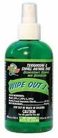 Zoo Med Wipe Out 1 - Terrarium Cleaner: 4.25 oz