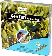 Topbuxus XenTari Boxwood Professional Dosage Pest Control for Caterpillar, Moth