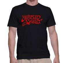 MORBID SAINT T-SHIRT / SPEED-THRASH-BLACK-DEATH METAL