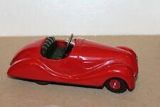 VERY NICE 1940's SCHUCO TIN #4521 BMW ROADSTER