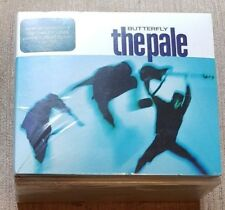 THE PALE - Butterfly ~CD Single~ *Special Collectors Box Set Digipak* SEALED