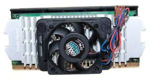 CPU INTEL PENTIUM III SL3H6 600MHz SLOT1 + COOLER
