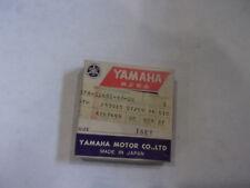 OEM Yamaha YZ80, 1977-80, Piston Ring Set 5T8-11601-40-00