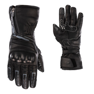RST STORM 2 Leather Waterproof 2021 Level 1 KP CE Motorcycle Gloves