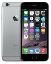 Apple iPhone 6s - 32GB - Grigio Siderale (space gray) - NUOVO