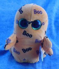 w-f-l Ty Boos Ghoulie Mind Halloween 15 cm Glubschi Boo ´s Glitter Eyes