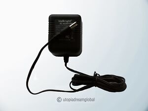 18V AC/AC Adapter For Samson AC1800 Class2 Transformer Power Supply Cord Charger